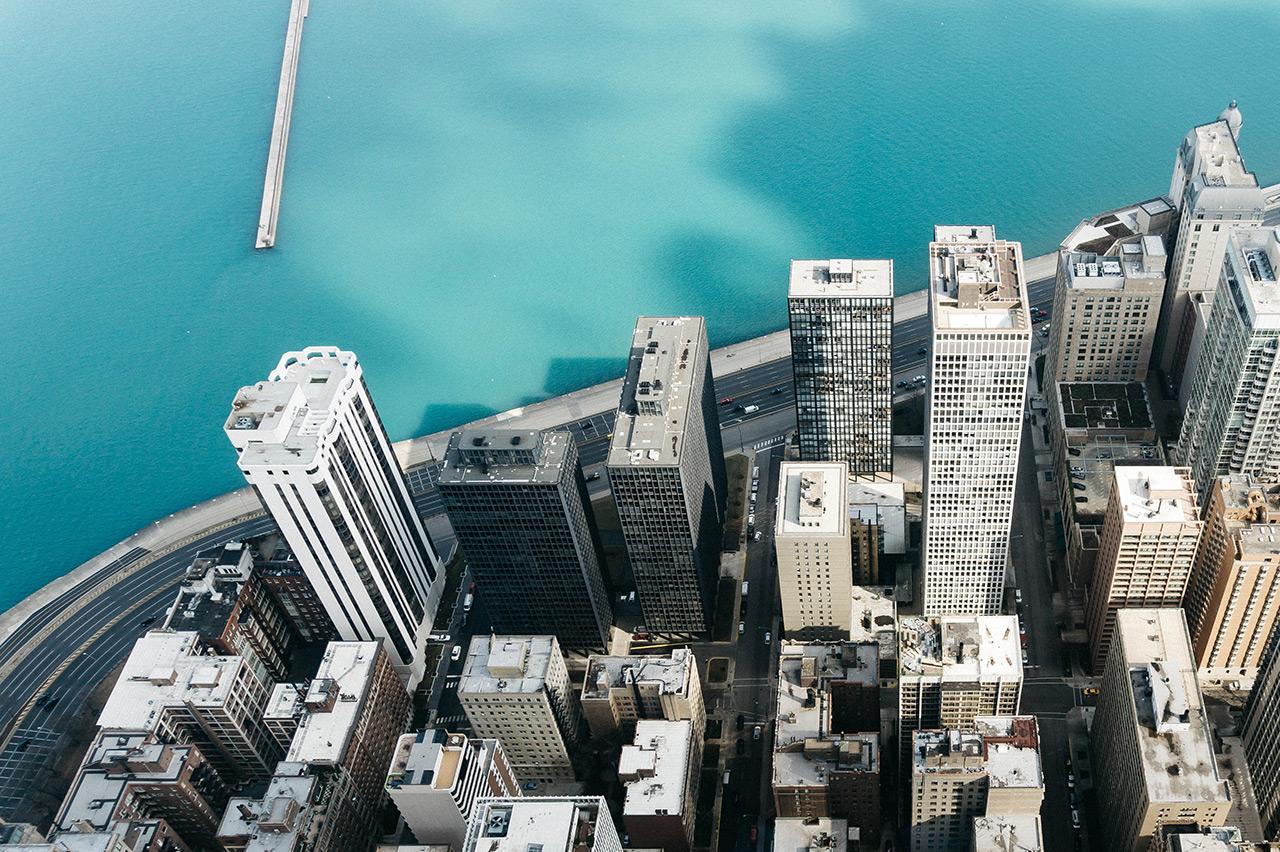 大芝加哥僑界急難救助協會 GCTEAA